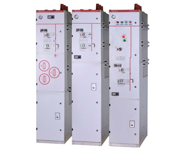 SF6 Gas Insulated Switchgear(GIS) Manufacturers and